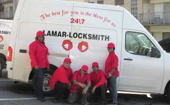 Commercial Locksmith Service Lamar Locksmith