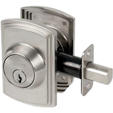 Locks Changed - Lamar Locksmith